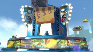 Immagine 0 del gioco De Blob: The Underground per PlayStation 3