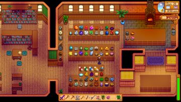 Immagine -3 del gioco Stardew Valley per Nintendo Switch