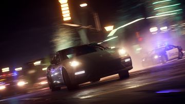 Immagine -2 del gioco Need for Speed Payback per Playstation 4