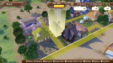 Immagine -5 del gioco Nelke & the Legendary Alchemists: Ateliers of the New World per Nintendo Switch