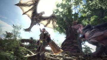 Immagine -2 del gioco Monster Hunter: World per Playstation 4
