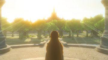 Immagine -2 del gioco The Legend of Zelda: Breath of the Wild per Nintendo Switch