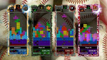 Immagine -2 del gioco Tetris Evolution per Xbox 360