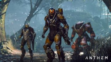 Immagine -17 del gioco Anthem per PlayStation 4