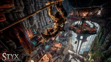 Immagine -2 del gioco Styx : Shards of Darkness per Xbox One