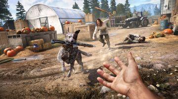 Immagine -1 del gioco Far Cry 5 per Xbox One