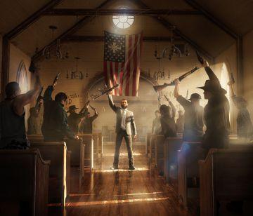 Immagine -2 del gioco Far Cry 5 per Xbox One