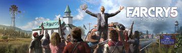 Immagine -3 del gioco Far Cry 5 per PlayStation 4