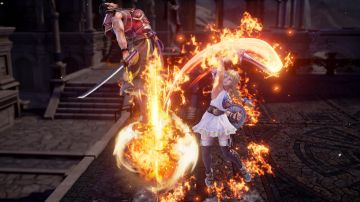 Immagine -17 del gioco Soul Calibur VI per PlayStation 4