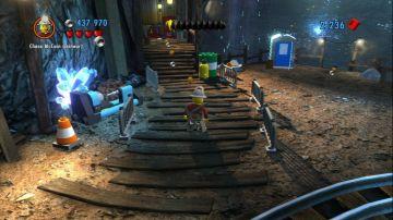 Immagine -6 del gioco LEGO City Undercover per Xbox One