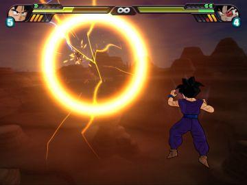 Immagine -1 del gioco Dragon Ball Z - Budokai Tenkaichi 3 per PlayStation 2