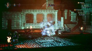 Immagine -2 del gioco Project: Octopath Traveler per Nintendo Switch