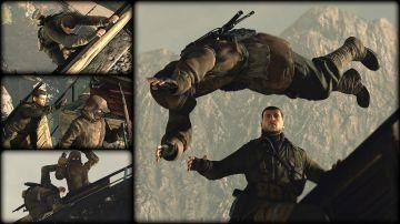 Immagine -4 del gioco Sniper Elite 4 per Playstation 4
