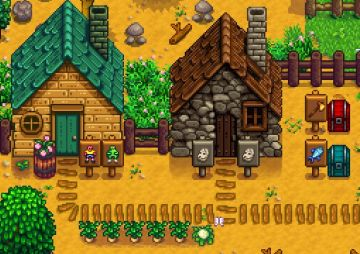 Immagine -5 del gioco Stardew Valley per Nintendo Switch