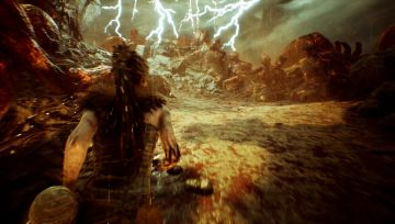 Immagine -3 del gioco Hellblade: Senua's Sacrifice per Xbox One