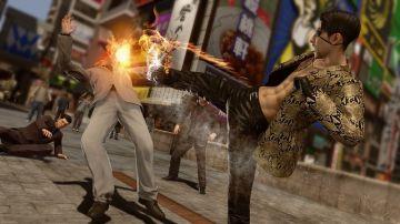 Immagine -5 del gioco Yakuza Kiwami 2 per PlayStation 4