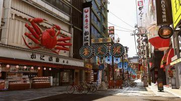 Immagine -1 del gioco Yakuza Kiwami 2 per PlayStation 4