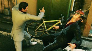 Immagine -11 del gioco Yakuza Kiwami 2 per PlayStation 4