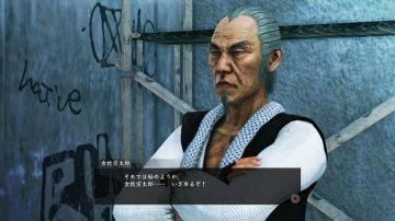 Immagine -7 del gioco Yakuza Kiwami 2 per PlayStation 4