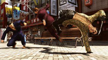 Immagine -4 del gioco Yakuza Kiwami 2 per PlayStation 4