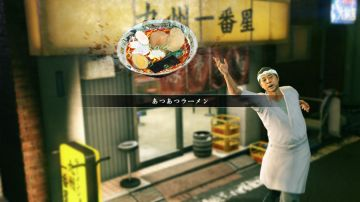 Immagine -8 del gioco Yakuza Kiwami 2 per PlayStation 4