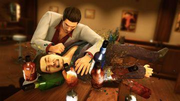 Immagine -6 del gioco Yakuza Kiwami 2 per PlayStation 4