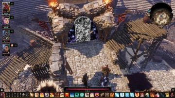 Immagine 0 del gioco Divinity: Original Sin II per Playstation 4