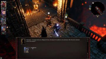 Immagine -3 del gioco Divinity: Original Sin II per Playstation 4