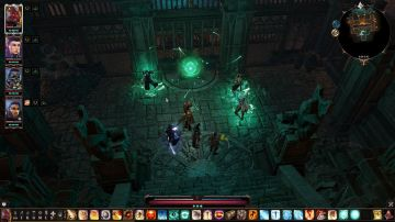 Immagine -5 del gioco Divinity: Original Sin II per Xbox One