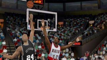 Immagine -5 del gioco NBA 2K10 per Nintendo Wii