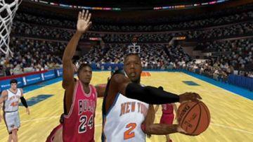 Immagine -3 del gioco NBA 2K10 per Nintendo Wii
