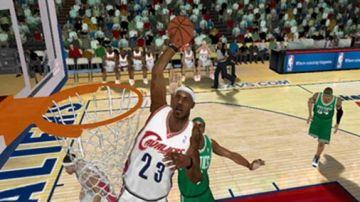 Immagine -2 del gioco NBA 2K10 per Nintendo Wii