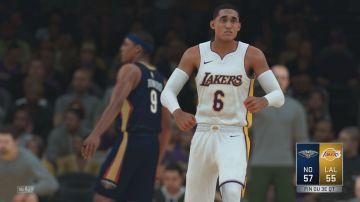 Immagine -6 del gioco NBA 2K18 per PlayStation 4
