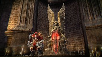 Immagine -1 del gioco Darksiders: Warmastered Edition per Playstation 4