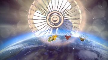 Immagine -2 del gioco Paper Mario: Color Splash per Nintendo Wii U