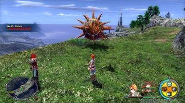 Immagine -4 del gioco Ys Vlll: Lacrimosa of DANA per PSVITA
