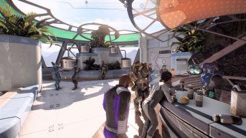 Immagine -12 del gioco Mass Effect: Andromeda per Playstation 4
