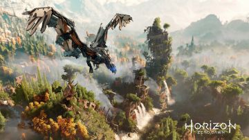 Immagine -11 del gioco Horizon: Zero Dawn per Playstation 4
