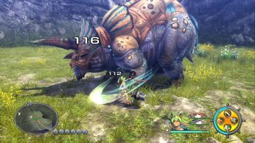 Immagine -10 del gioco Ys Vlll: Lacrimosa of DANA per Nintendo Switch