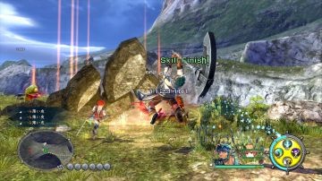 Immagine -6 del gioco Ys Vlll: Lacrimosa of DANA per Nintendo Switch