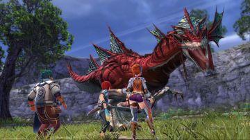Immagine -1 del gioco Ys Vlll: Lacrimosa of DANA per Nintendo Switch