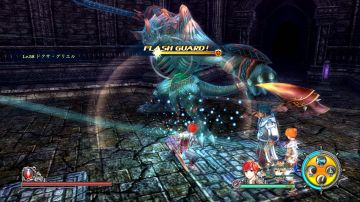 Immagine -4 del gioco Ys Vlll: Lacrimosa of DANA per PlayStation 4