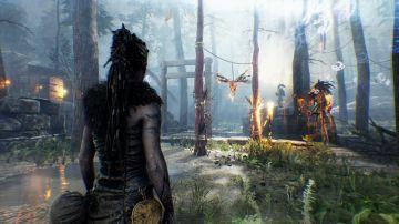 Immagine -4 del gioco Hellblade: Senua's Sacrifice per Xbox One