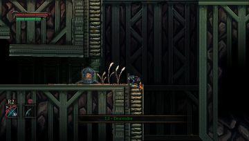 Immagine -1 del gioco Death's Gambit per PlayStation 4