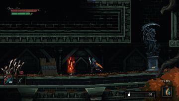 Immagine -2 del gioco Death's Gambit per PlayStation 4