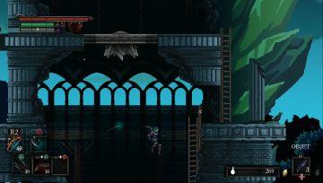 Immagine -4 del gioco Death's Gambit per PlayStation 4