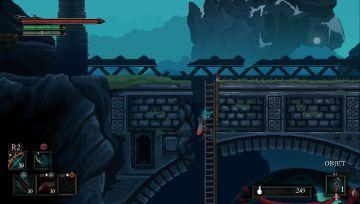 Immagine -5 del gioco Death's Gambit per PlayStation 4