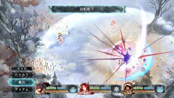 Immagine -3 del gioco I Am Setsuna per Playstation 4