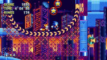 Immagine -5 del gioco Sonic Mania per Xbox One