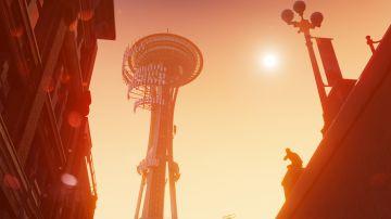 Immagine 2 del gioco inFamous: Second Son per PlayStation 4